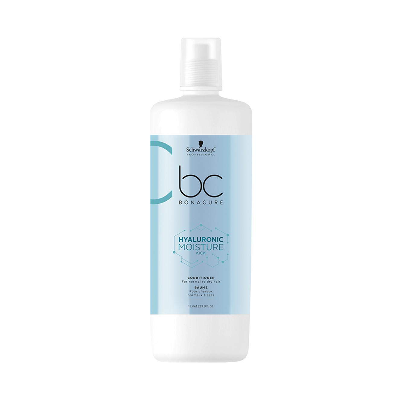 bc שמפו לשיער יבש 1 ליטר + מסכה מתנה