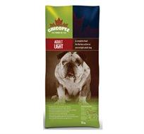 מזון Chicopee לייט לכלבים הסובלים מעודף משקל