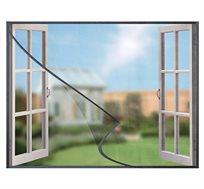 רשת להתקנה בחלון נגד כניסת יתושים וחרקים אחרים BPATENT