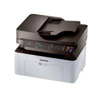 מדפסת לייזר שחור לבן Xpress SL-M2070F משולבת מדפסת, פקס, צילום וסורק מבית Samsung - משלוח חינם!