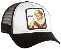 Goorin Bros כובע מצחייה King
