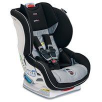 כיסא בטיחות Marathon Clicktight עם הגנת צד Safecell בצבע Prescot