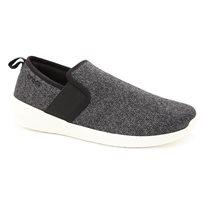 Crocs LiteRide SlipOn M - נעלי סליפ און בעיצוב חדשני בצבע שחורלבן