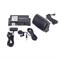 דיבורית Bluetooth קבועה לרכב דגם DIBOR-ON