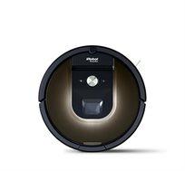שואב רובוטי 980 iRobot roomba