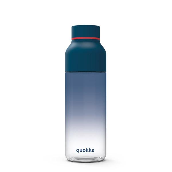 בקבוק אישי Quokka Ice Navy 720 Ml בצבע כחול