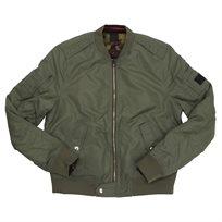 REPLAY נשים// Giubbotti Green Jacket