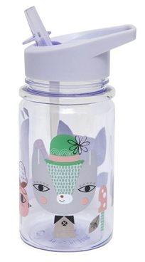 בקבוק Lama & Friends- סגול