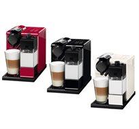 מכונת קפה דגם Lattissima F511 מהסדרה היוקרתית מבית Nespresso  - משלוח חינם!