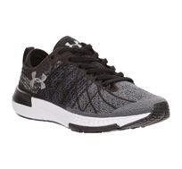 נעלי ריצה לנשים UNDER ARMOUR SpeedForm Fortis 3 בצבעי אפור/שחור