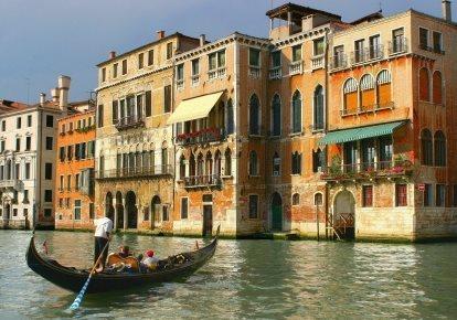 טיול מאורגן לצפון איטליה 7 ימים ביולי-אוגוסט רק ב-€599