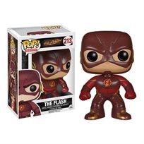 Funko Pop - Flash (Flash) 213 בובת פופ