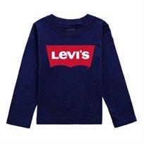 LEVIS חולצה (13-8 שנים) -כחול כהה