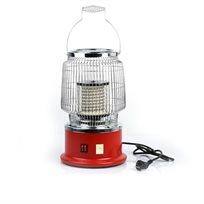 תנור חימום קוורץ Hemilton דמוי נפט בהספק 2000W דגם HEM-971 - משלוח חינם!