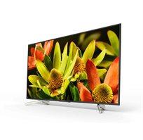 """טלוויזיה  Sony  """"60 Android TV LED  ברזולוציית 4K דגם KD-60XF8305BAEP"""