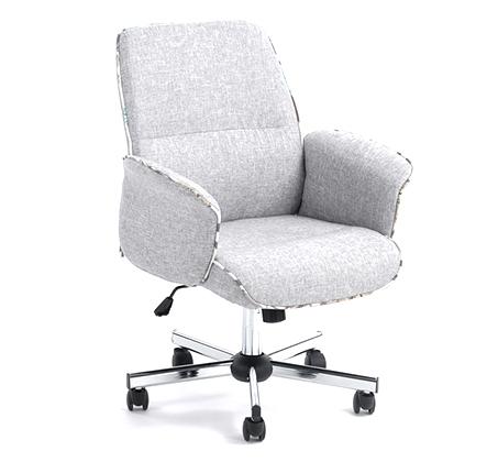 כסא מנהל בעל משענת גב נוחה וושינגטון