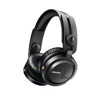 אוזניות DJ מקצועיות של DJ Armin van Buuren – Philips A1PRO