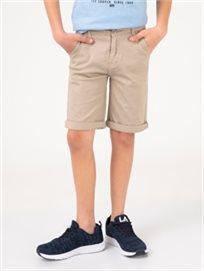 מכנסי ברמודה ספורט אלגנט