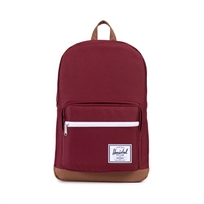 Herschel// Pop Quiz Winds Wine/Tan