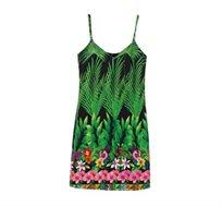 שמלה DESIGUAL ANNETTE לנשים צבעונית