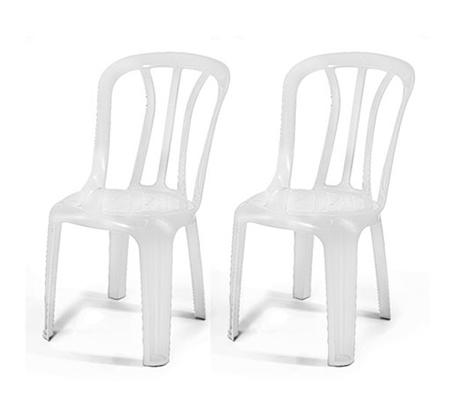 סט שישיית כסאות נערמים כתר פלסטיק לאירוח בחצר ובגינה במבחר גוונים - תמונה 3