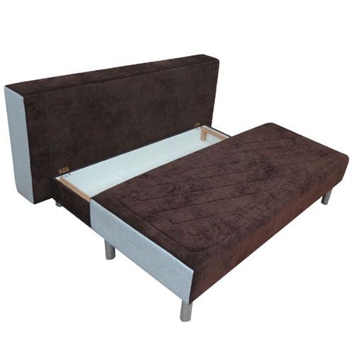 ספת ארוח נפתחת בקלות למיטה זוגית אורתופדית Or Design דגם יסמין + מתנה - תמונה 3