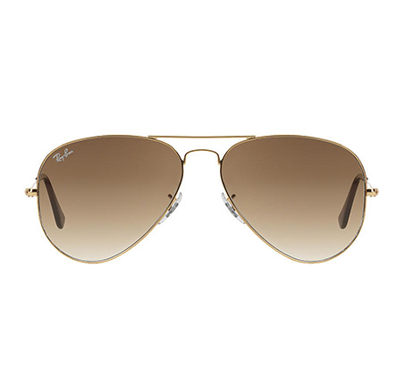 משקפי RAY BAN AVIATOR LARGE METAL דגם RB302500151 יוניסקס