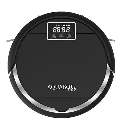 תוצאת תמונה עבור aquabot pet