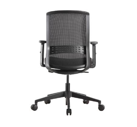 כיסא ארגותרפי Metro בעל תמיכה לגב עם רשת תומכת ומושב אקסטרה מרופד - משלוח חינם - תמונה 3