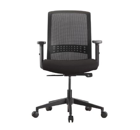 כיסא ארגותרפי Metro בעל תמיכה לגב עם רשת תומכת ומושב אקסטרה מרופד - משלוח חינם - תמונה 2