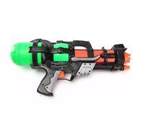 """רובה מים עם כתפיות צד 67 ס""""מ"""