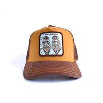 Goorin כובע מצחייה Owls