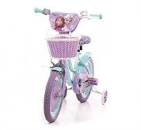 אופני מותגים לילדים במידות 14 ו-16 אינץ' במגוון דמויות אהובות לבחירה