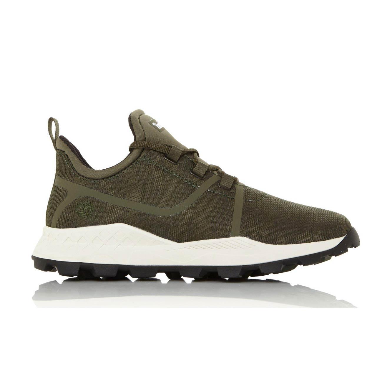 נעלי ספורט לגברים - ירוק