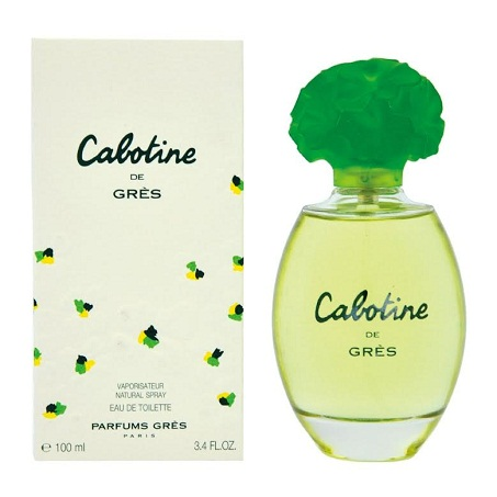 Cabotine 100ml E.D.T