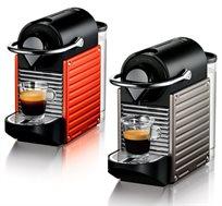 מכונת קפה דגם Pixie C-60 החדשה מבית Nespresso  - משלוח חינם!