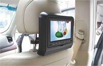 מסך Dvd נתלה 7 אינץ Premier Hpdm-7000D
