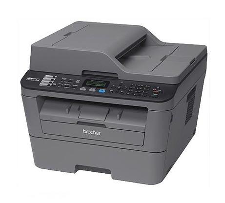 מדפסת משולבת  BROTHER דגם MFC-L2710DN