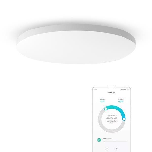 מנורת תקרה חכמה דגם Mi LED Ceiling light