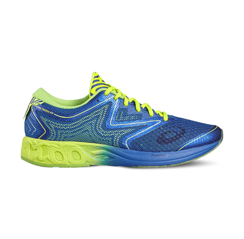 נעלי ריצה Asics דגם Noosa FF Men - כחול