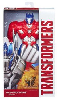 """רובוטריקים 4 – דמות גדולה בגודל 30.5 ס""""מ, חזק ויציב מבית HASBRO"""