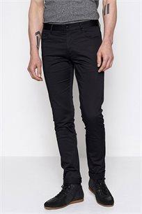 מכנס בד לגבר DEVRED דגם 2069596 בצבע שחור