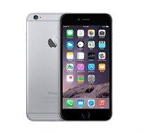 """סמארטפון iphone 6 Plus תומך דור 4 בנפח 64GB מסך רחב """"5.5  מצלמה 8MP מעבד A8 +מגן זכוכית מתנה"""