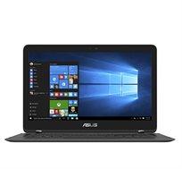 """מחשב נייד """"ASUS 13.3 מעבד i7-7500U זיכרון 8GB דיסק 512SSD  דגם UX360UAK-C4346T"""
