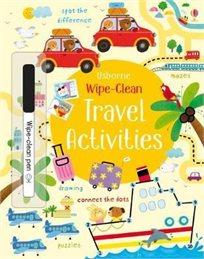 חוברת מחיקה - פעילויות מטיילים