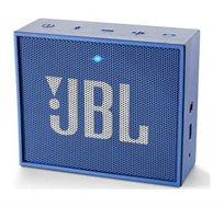 רמקול נייד BlueTooth עוצמתי JBL GO בעל צליל איכותי עיצוב קטן וקל משקל