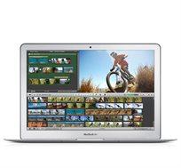 """מחשב נייד """"13.3 Apple MacBook Air מעבד Intel Core i5 זיכרון מהיר 4GB דיסק קשיח 256GB מ.הפעלה Mac OS  - משלוח חינם"""