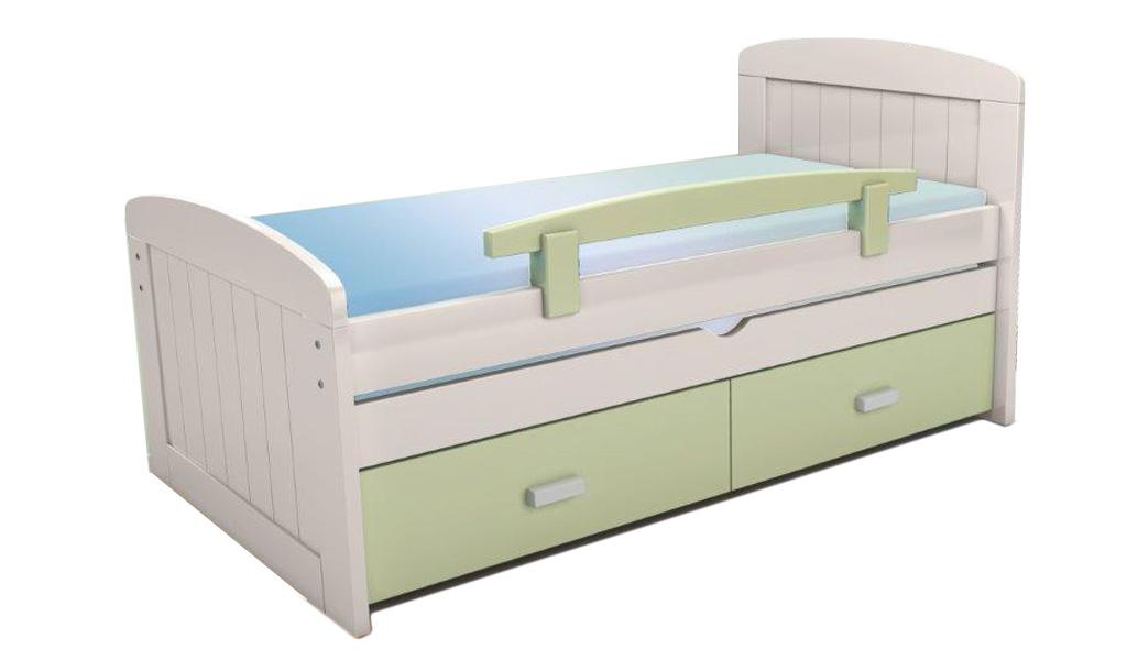 להפליא מבצע ברהיטי 'גבעת ברנר-יוניגל'! מיטת ילדים נפתחת 100% עץ מלא במבחר ZT-34